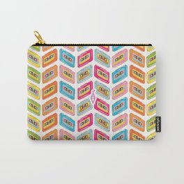 Music tape color fantasy Carry-All Pouch