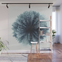 Forest world Wall Mural