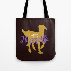 Hippogriffs Tote Bag