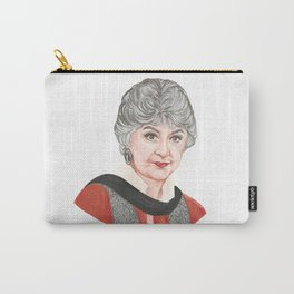 Golden Girls - Dorothy (Bea) Carry-All Pouch