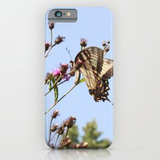 Butterfly In The Sky iPhone 6s Slim Case