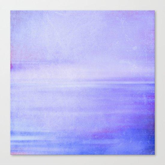 colour infusion IV Canvas Print
