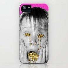 Kevin iPhone SE Slim Case
