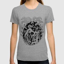 Sea Creature Feature T-shirt