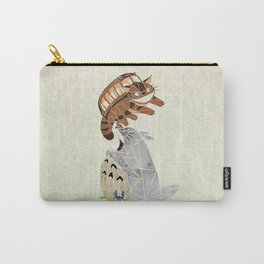 tonari no totoro Carry-All Pouch