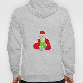 Christmas Garol - Broad City Hoody