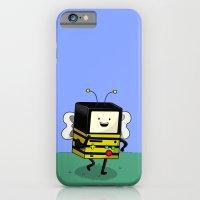BEE-MO Slim Case iPhone 6s