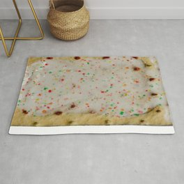 Dessert for Breakfast Rug