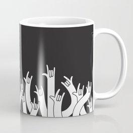 Cornuta Coffee Mug