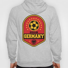 Germany Hoody