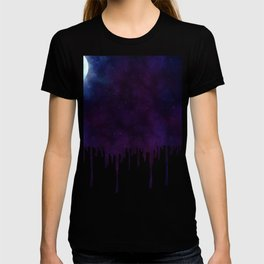 Painted Space T-shirt