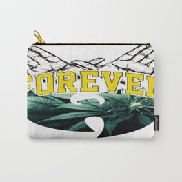 WU FOREVER Carry-All Pouch