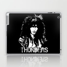Johnny Thunders Laptop & iPad Skin