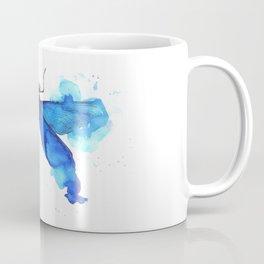Libellule Coffee Mug