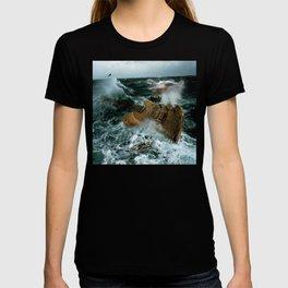Guitarwreck T-shirt