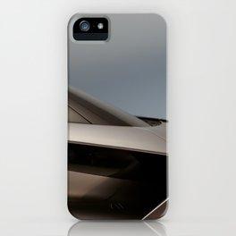 Z_side iPhone Case