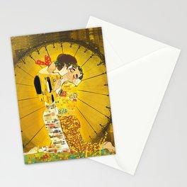 KLAINE KISS Stationery Cards
