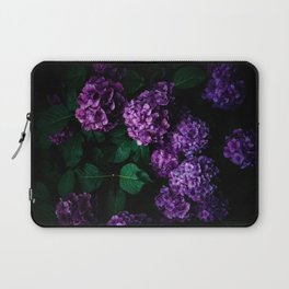 Hydrangea 01 Laptop Sleeve