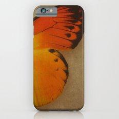 Papillon  iPhone 6s Slim Case