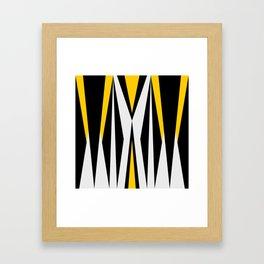 Stingers Framed Art Print