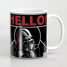 Hello! Coffee Mug