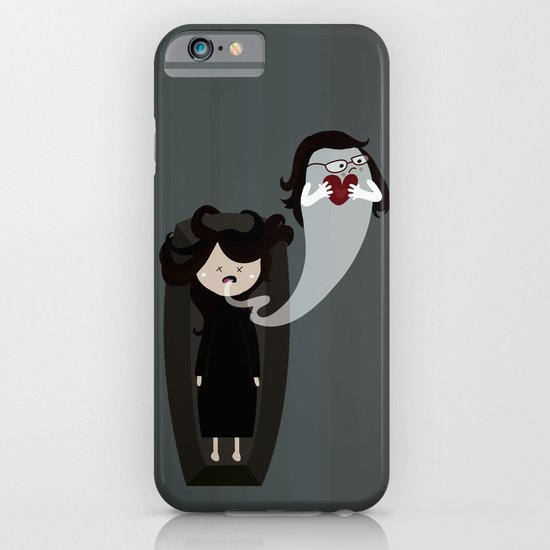 See you later my heart iPhone & iPod Case
