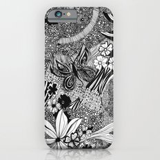 Jungle of Mind Slim Case iPhone 6s