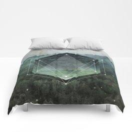 The Sacred Wood Comforters