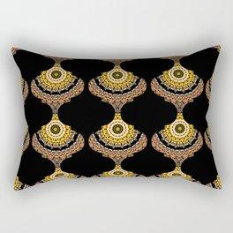 A Night in Marrakech Rectangular Pillow
