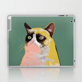 Grumpy  Pop Art Laptop & iPad Skin