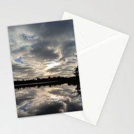 Lough Gill Sligo Ireland Reflection Stationery Cards