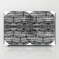 dot iPad Cases featuring Dot by Tillytyler