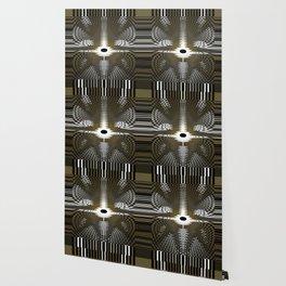 Energy Waves Wallpaper