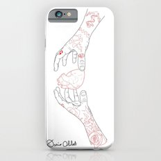 You're grabbing my heart Slim Case iPhone 6s