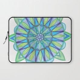 blueorgreen Laptop Sleeve