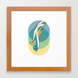 Highlights Framed Art Print