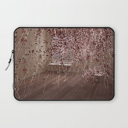Electric Flowers Laptop Sleeve