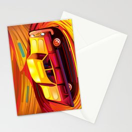 Coast Road Sea of Cortez Stationery Cards