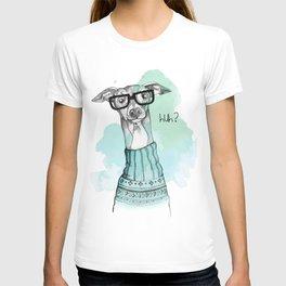 Funny Greyhound T-shirt
