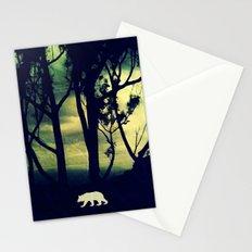 Honey, I'm home! Stationery Cards