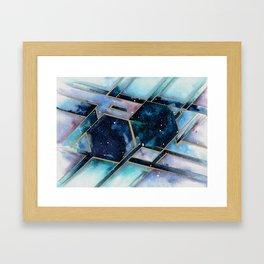 :: Castor and Pollux :: Framed Art Print