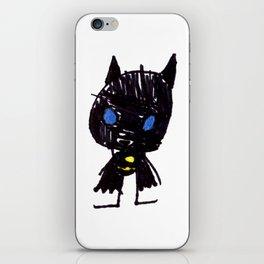 Superhero 1 iPhone Skin