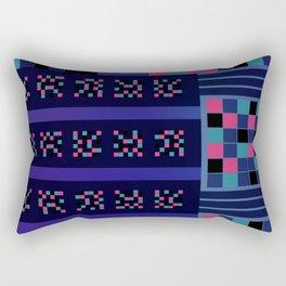 MOVIMIENTO DEL CUADRADO · GLOJAG Rectangular Pillow