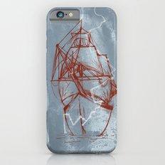 Boston iPhone 6s Slim Case