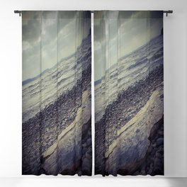 Free to Drift Blackout Curtain