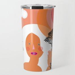 HOT COUNTRY Travel Mug