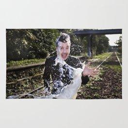 Auto-Lait - Le Grand Spectacle du Lait // Self Milking - The Grand Spectacle of the Milking Rug