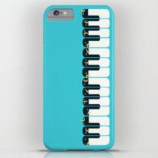 The Choir of Antarctica iPhone 6s Plus Slim Case