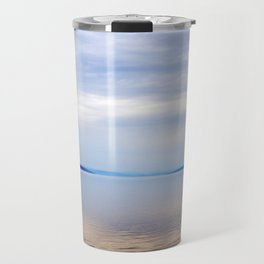 Matapedia River Mouth Travel Mug