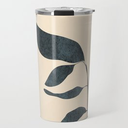 Summer Leaves Travel Mug